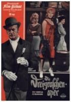 Žebrácká opera (Die Dreigroschenoper)
