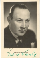 Bedřich Veverka