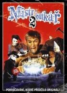 Mistr Loutkář 2 (Puppet master II.)