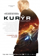 Kurýr: Restart (The Transporter Refueled)