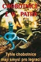 Chobotnice z II. patra