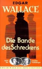Banda příšer (Die Bande des Schreckens)