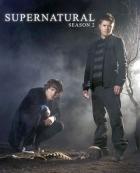 Lovci duchů (Supernatural)