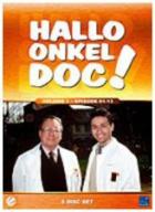 Ahoj, strejdo doktore!