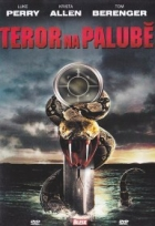 Teror na palubě (Silent Venom)