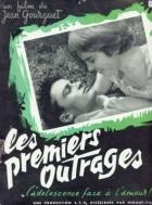 První urážky (Les premiers outrages)