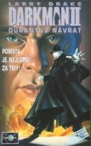 Darkman II: Durantův návrat (Darkman II: The Return of Durant)
