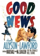 Dobré zprávy (Good News)