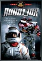 Robot Jox - Zápas robotů (Robot Jox)