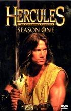 Herkules (Hercules: The Legendary Journeys)