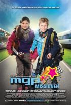 Soutěž (MGP Missionen)