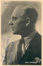 Arthur Schröder