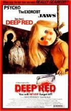 Tmavě červená (Profondo Rosso)