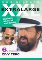 Extralarge 6: Živý terč (Extralarge: Moving Target)