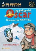 Oskárek  vzduchoplavec (Oscar, der Ballonfahrer)