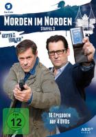 Vraždy na severu: Smrtelná hloubka (Morden im Norden: Tödliche Tiefe)