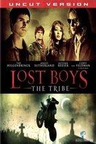 Ztracení chlapci: Upíří kmen (Lost Boys: The Tribe)