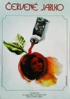 Červené jablko (Krasnoje jabloko)
