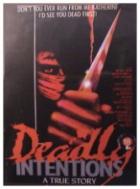 Chuť zabít (Deadly Intentions... Again?)