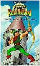 Mladý Robin Hood (Young Robin Hood)