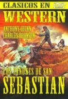 Zbraně pro San Sebastian (La Bataille de San Sebastian)