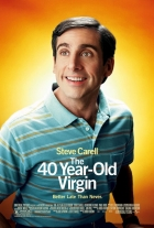 40 let panic (The 40 Year – Old Virgin)