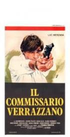 Komisař Verrazzano (Il commissario Verrazzano)