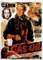 Benzin a olej (Gas-oil)