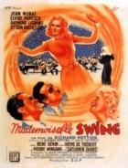 Slečna Swing (Mademoiselle Swing)