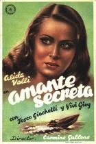 Tajná milenka - příliš krásná (L'amante segreta troppo bella)