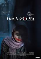 Like a Good Kid: Mesle Bache Adam