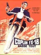 FX 18 všechno zničí (Coplan FX 18 casse tout)