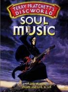 Těžké melodično (Soul Music)