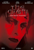 Vrána 4: Pekelný kněz (The Crow: Wicked Prayer)