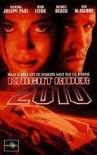 Noční jezdec 2010 (Knight Rider 2010)