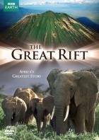 Divoké srdce Afriky (The Great Rift)