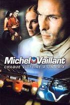 Na plný plyn (Michel Vaillant)