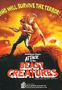 Příšery útočí (Attack of the Beast Creatures)