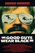 Správní chlapi nosí černou