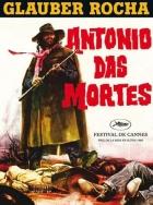 Antonio das Mortes (O Dragão da Maldade contra o Santo Guerreiro)