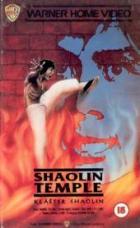 Klášter Shaolin (Shao Lin Si)