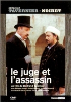 Soudce a vrah (Le Juge et l'assassin)