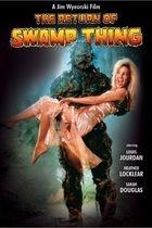 Návrat muže z bažin (Return of the Swamp Thing)