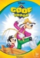 Goofyho tlupa -Třes, bengál a Goofy (Goof Troop – Shake, Rattle and Goof)