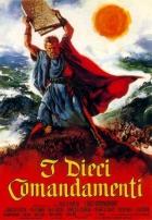 Desatero přikázání (The Ten Commandments)