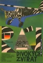 Ráj divokých zvířat (Serengeti darf nicht sterben)