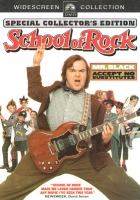 Škola ro(c)ku (The School of Rock)