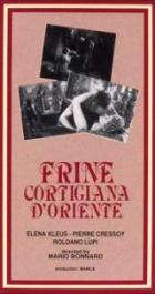 Frine, kurtizána z Orientu (Frine, cortigiana d'Oriente)