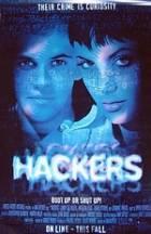 Nebezpečná síť (Hackers)