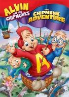 Chipmunkova dobrodružství (The Chipmunk Adventure)